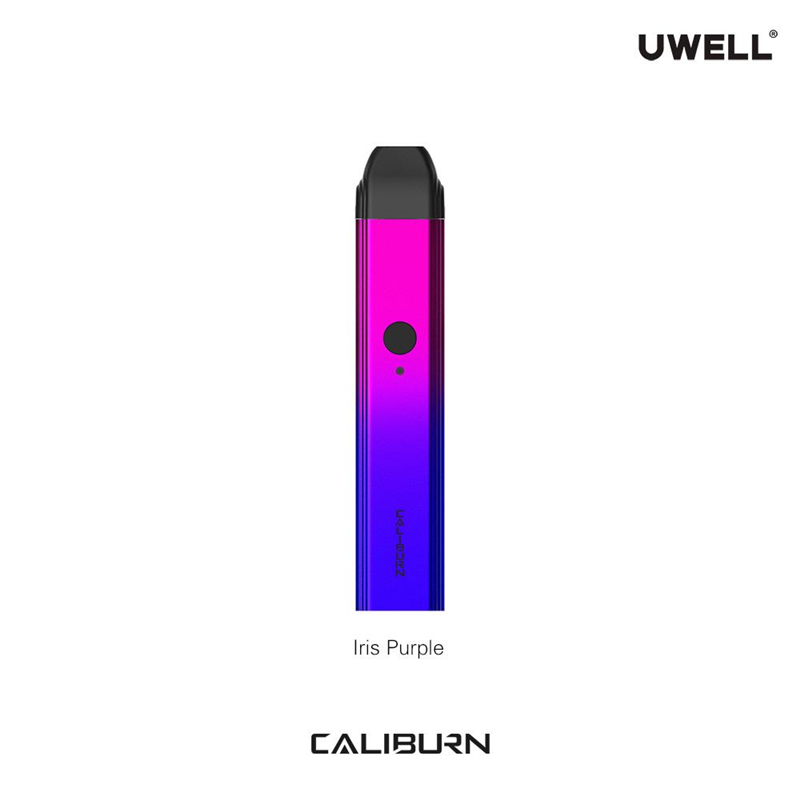 Uwell Caliburn Portable System Kit