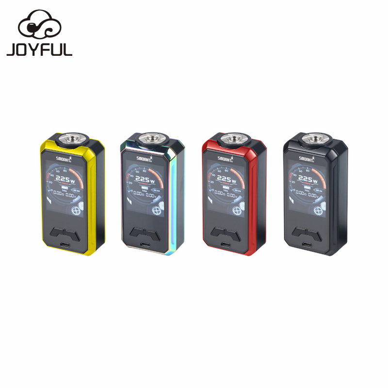 Smoant Charon Mini 225W 2 Inch Display Upgradeable  TC Mod