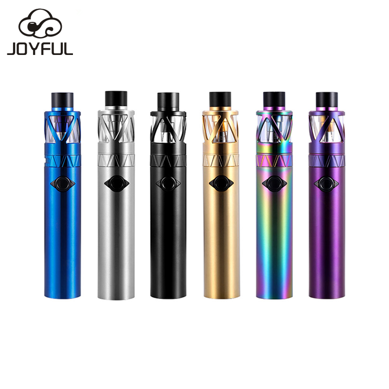 25W All in One Vape Kit Uwell Whirl 20 Kit with 700mAh Built-in Battery