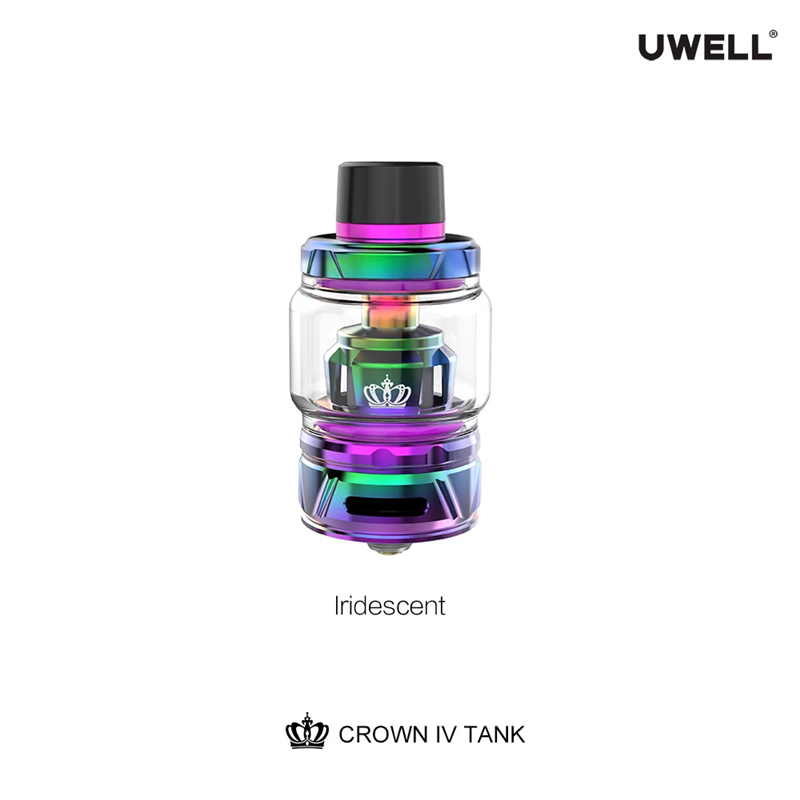 5ml 6ml Vape Atomizer Uwell Crown IV (Crown 4) Tank Atomizer