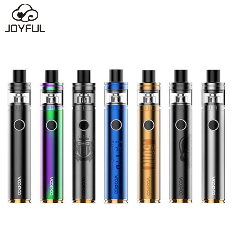 2000mAh Vape Pen Voopoo Caliber P22 AIO Kit 2ml Pen Kit